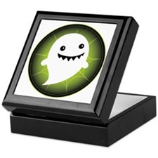 Happy Little Ghost Keepsake Box