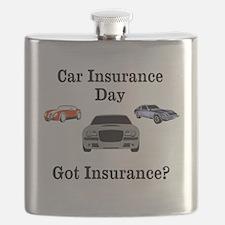 Car Insurance Day Flask