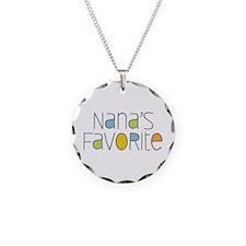 Nana's Favorite Necklace
