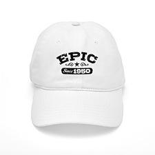 Epic Since 1950 Baseball Cap