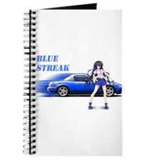 Blue Miata Journal