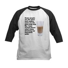 Chocolate Milk Tee
