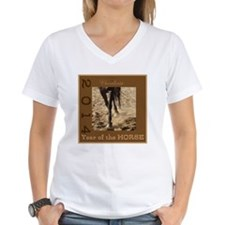Equine Theme Shirt #5904