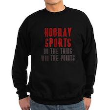 Hooray Sports Sudaderas
