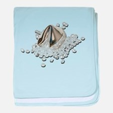 DiamondsSpillFortuneCookie082111.png baby blanket