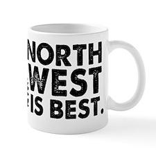 Northwest is Best 1 Mug