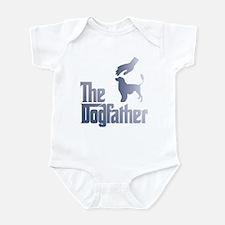 Portuguese Water Dog Infant Bodysuit
