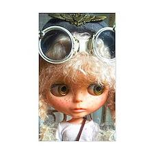 Blythe doll Decal