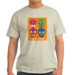 Life is short - Skulls T-Shirt