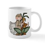 What A Zoo Mug