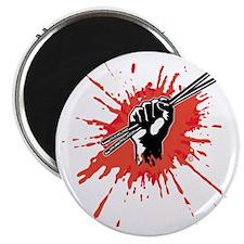 Cleveland Drummers Union Magnet