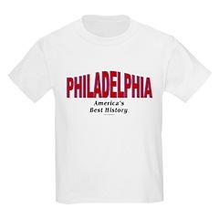 ABH Philadelphia Liberty T-Shirt