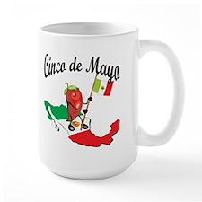 Cinco de Mayo 2 Mug