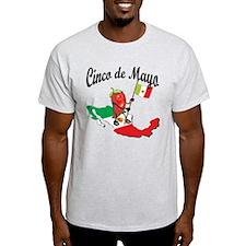 Cinco de Mayo 2 T-Shirt
