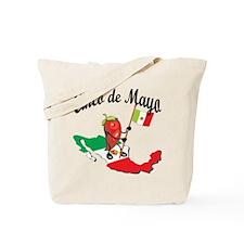 Cinco de Mayo 2 Tote Bag