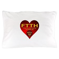 FTTH Speed of Light Internet Quitman, MS Pillow Ca