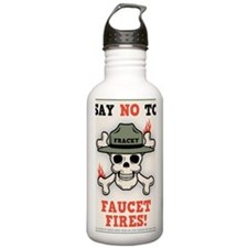 faucet-fires-CRD Water Bottle