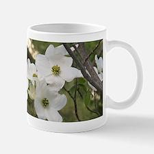 Dogwood Blossoms Mug