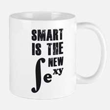 Smart is the new sexy Mugs