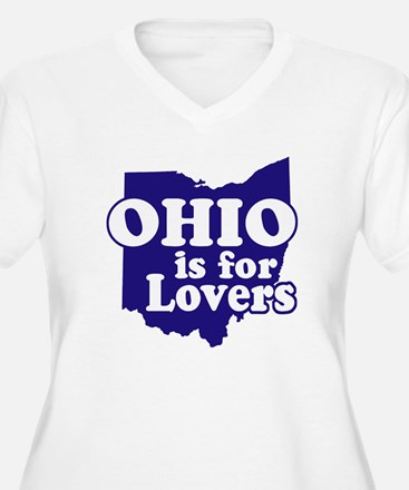 Ohio is for Lovers T-Shirt