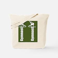 SUPER STAR GYMNAST Tote Bag