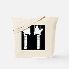 # 1 GYMNAST Tote Bag