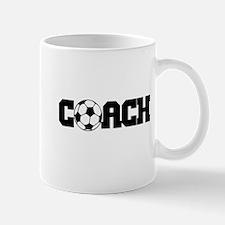 Soccer Coach Mugs