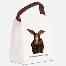 Acamar Canvas Lunch Bag