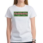 Bleeding Heart Women's T-Shirt