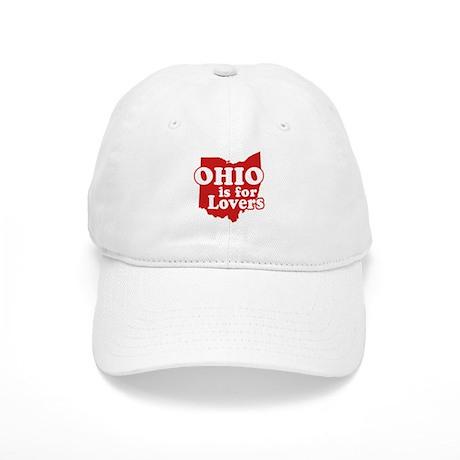 Ohio is for Lovers Cap