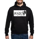 Bmx Hooded Sweatshirts