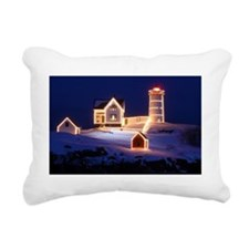 Jeremy D'Entremont Rectangular Canvas Pillow