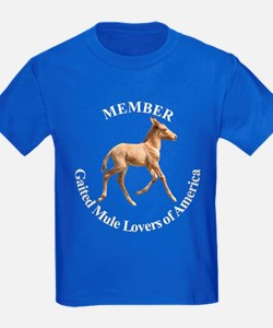 Gaited Mule Lovers of America T