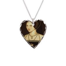 Anne Boleyn Necklace