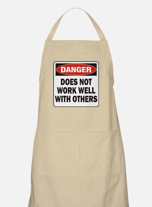 Work Well Apron