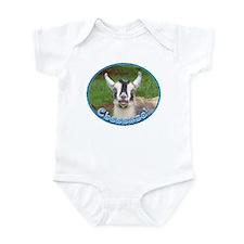 Laughing Goat Infant Bodysuit