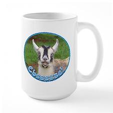 Laughing Goat Mug