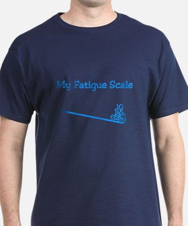Fatigue Scale T-Shirt