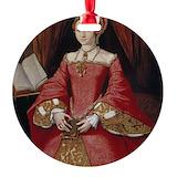 Anne boleyn Ornaments