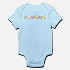 Clarence Body Suit