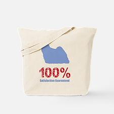 Puli Tote Bag
