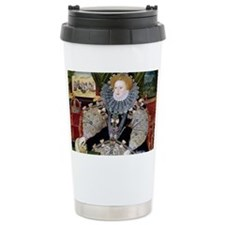 Defeat of the Armada Travel Mug