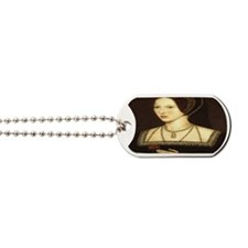 Anne Boleyn Dog Tags
