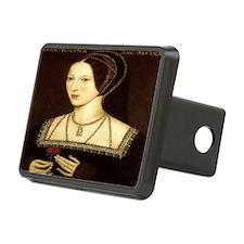 Anne Boleyn Hitch Cover