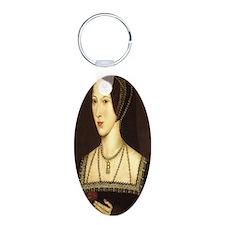 Anne Boleyn Keychains