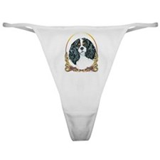 Cavalier Gold Classic Thong