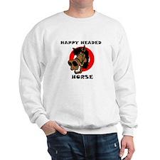 NAPPY HO Sweatshirt