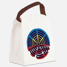 Barry Subud Sumohadiwidjojo Canvas Lunch Bag