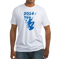 2014 Yes Map Shirt