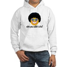 Nappy Headed Ho? Hoodie